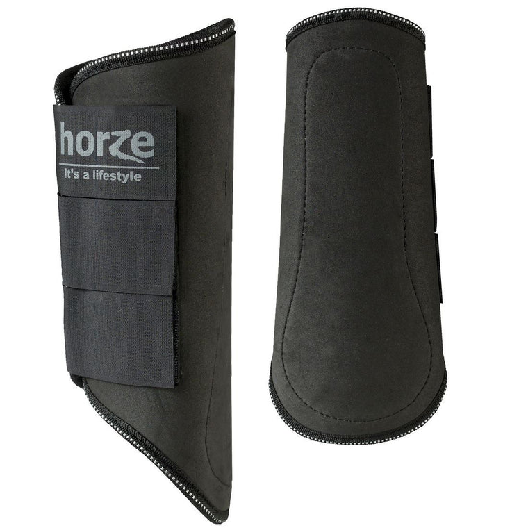 Photo of Horze Pile Lined Boots in Black