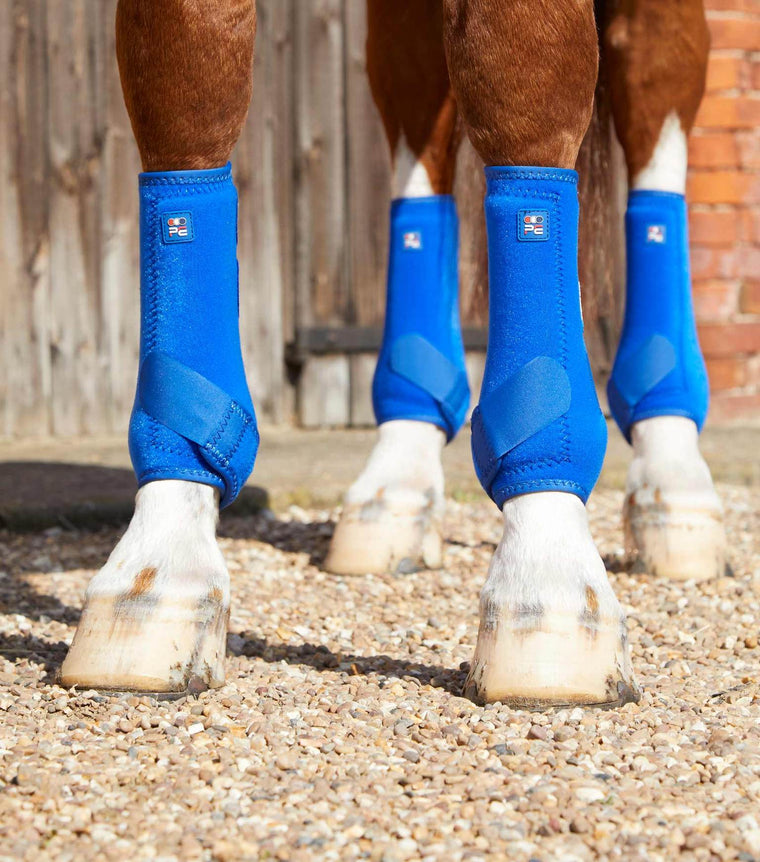Premier Equine Air-Teque Sports Medicine Boots