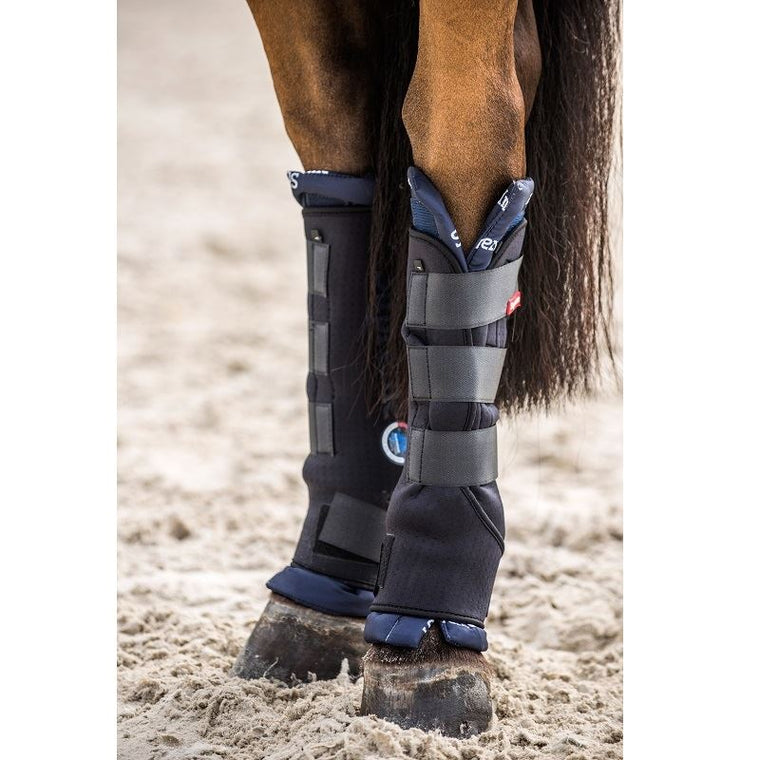 Photo of Horze Stable Boots Hind