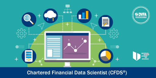 Chartered Financial Data Science - CFDS®
