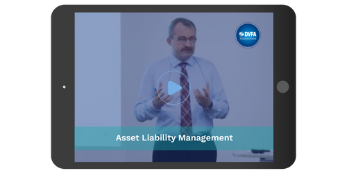 Asset Liability Management **