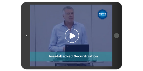Asset-backed Securitization  ***