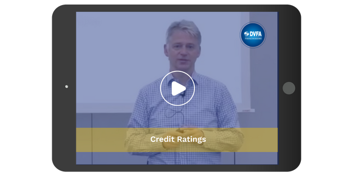 Credit Ratings*