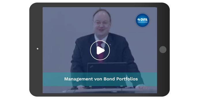 Management von Bond Portfolios **