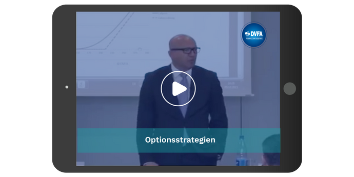 Optionsstrategien ***