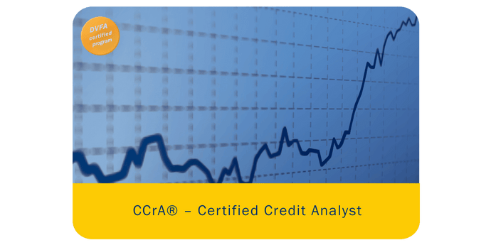 CCrA® | Certified Credit Analyst