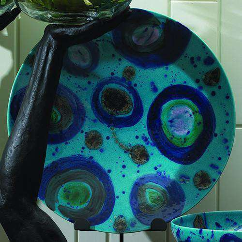 Buy Decorative Items, Chargers/Plates Online at best Prices in Riyadh, saudi Arabia