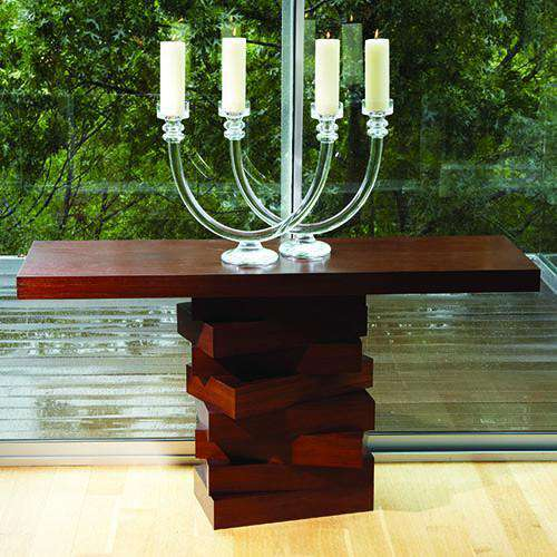 Buy Stacking Block Console Online at best prices in Riyadh