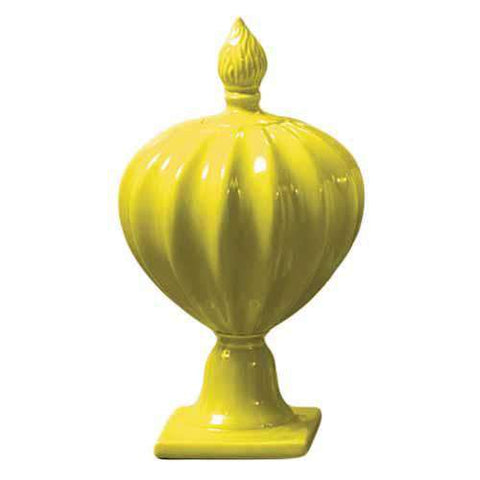 Beaufort Flame Bottle-Apple Green