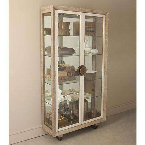 Buy Geneva Vitrine Online at best prices in Riyadh