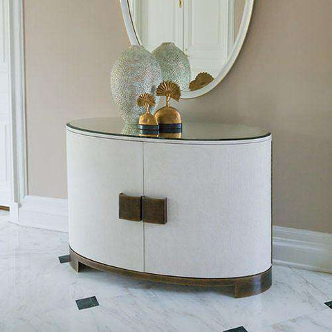 Buy Ellipse Sideboard Online at best prices in Riyadh