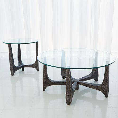 Serpa Accent Table