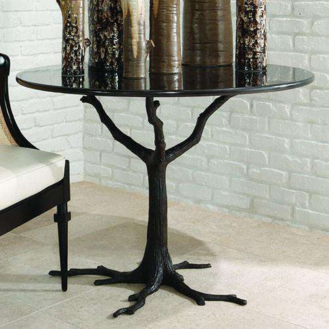 Buy Faux Bois Dining Table Online At Best Prices In Riyadh