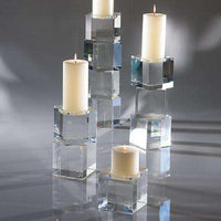 Buy Escalier Pillar Candle Holder Online at best prices in Riyadh