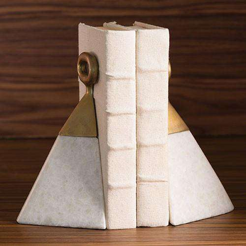 Buy Equestrian Marble Bookends Online at best prices in Riyadh