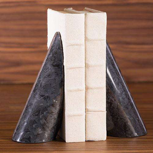 Buy Pylon Marble Bookends Online at best prices in Riyadh