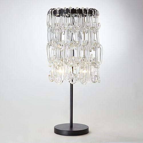 "Buy 36"" C Table Lamp Online at best prices in Riyadh"