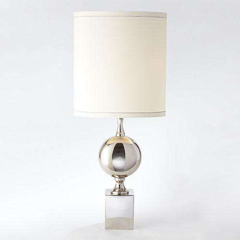 Buy Pill Table Lamp Online at best prices in Riyadh