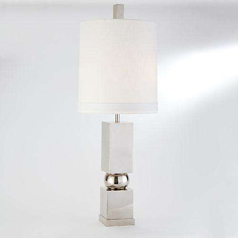 Buy Squeeze Lamp-Nickel Online at best prices in Riyadh