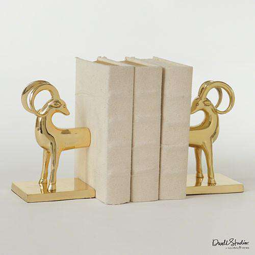 Buy Gazelle Bookends Online at best prices in Riyadh