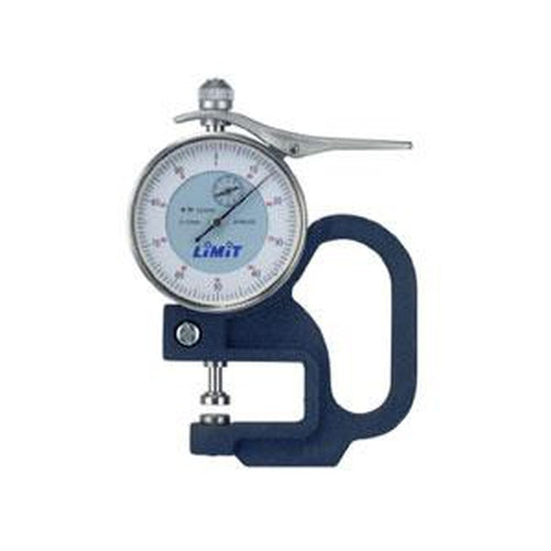 Limit Dial Thickness Gauge - 0-10 X 30Mm** | Dial Gauges - Thickness Gauges