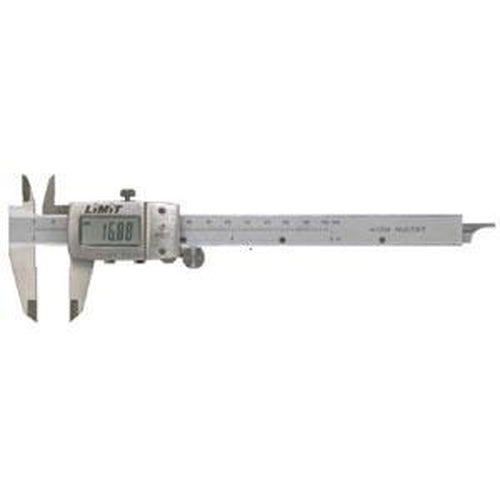 Limit 150Mm Digital Caliper - Coolant/Waterproof | Vernier Calipers - Digital Calipers-Measuring Tools-Tool Factory