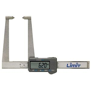 Limit Digital Disc Brake Caliper - 0-75Mm | Vernier Calipers - Brake Calipers-Measuring Tools-Tool Factory