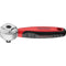 Teng 1/4In Dr. Mini Ratchet 72T | Socketry - 1/4 Inch Drive-Hand Tools-Tool Factory