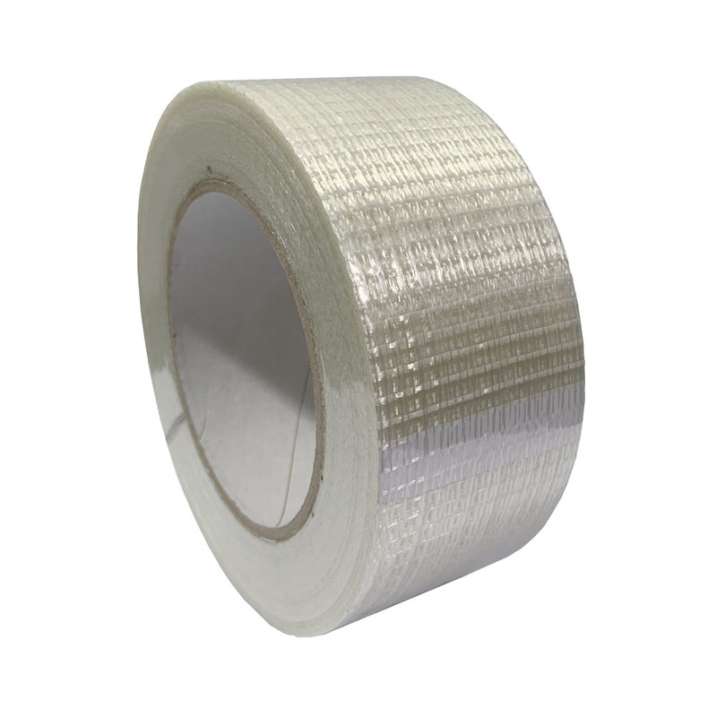 Sellotape 1307 Filament Tape 50mmx50m-Tapes-Tool Factory