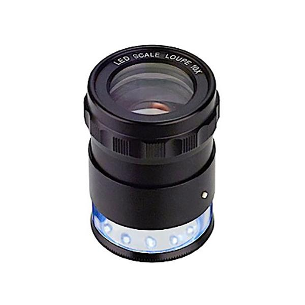 Limit 30Mm Loupe W/ 25Mm Multi Scale & Led Light | Loupes (Pocket Lenses)
