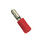 Champion Red Male Bullet Terminal - 100Pk | Auto Crimp Terminals - Bullet-Automotive & Electrical Accessories-Tool Factory