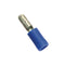 Champion Blue Male Bullet Terminal -25Pk | Auto Crimp Terminals - Push-On Terminals-Automotive & Electrical Accessories-Tool Factory