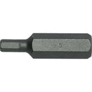 Teng 12Mm Hex Dr. 17Mm Hex Cr-V Bit / L40Mm | Bits & Drivers - HEX Bits (40mm Long)-Hand Tools-Tool Factory
