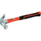 Tactix Hammer Claw 450Gm (16Oz) Fiberglass | Striking Tools - Claw-Hand Tools-Tool Factory