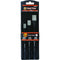 Tactix Cold Chisel 3Pc Set | Punches & Chisels - Sets-Hand Tools-Tool Factory