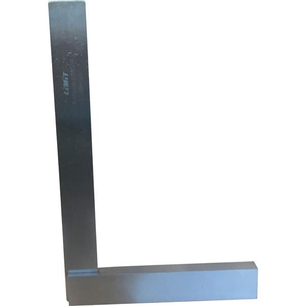 Limit Angle Stop Squ 150X100Mm Din 875/1** | Squares - Angle Stop Squares-Measuring Tools-Tool Factory