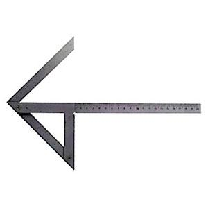 Limit Centering Square 200 X 150Mm** | Squares - Centre Squares-Measuring Tools-Tool Factory
