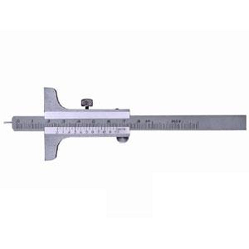 Limit Depth Vernier Caliper 80 X 50Mm** | Vernier Calipers - Depth Gauges-Measuring Tools-Tool Factory