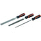 Tactix File Steel 3Pc Set | Cutting Tools - Files-Hand Tools-Tool Factory