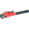 Tactix Wrench Pipe 450Mm/18In | Wrenches & Spanners - Standard-Hand Tools-Tool Factory