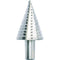 Tactix Hss Step Drill 5-35X13 | Accessories - Straight Flutes (Metric)-Power Tools-Tool Factory