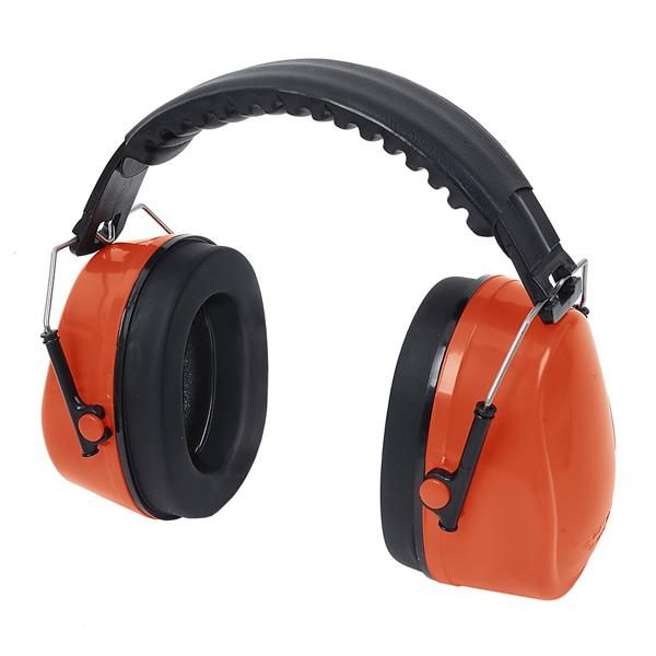 Tactix Ear Muffs Snr 29Db Class 3 | Safety-Work Wear-Tool Factory