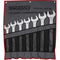 7Pc Roe Comb. Spanner Set In Wallet | Wrenches & Spanners - Sets