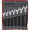 7Pc Roe Combination Spanner Set (33-50Mm) | Wrenches & Spanners - Sets