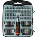 Tactix 103Pc Ratchet Driver & Bits Set | Bits & Drivers - Sets-Hand Tools-Tool Factory