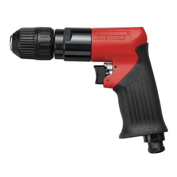 Teng 10Mm Air Drill 1800Rpm | Drills - 3/8 Inch-Air Tools-Tool Factory