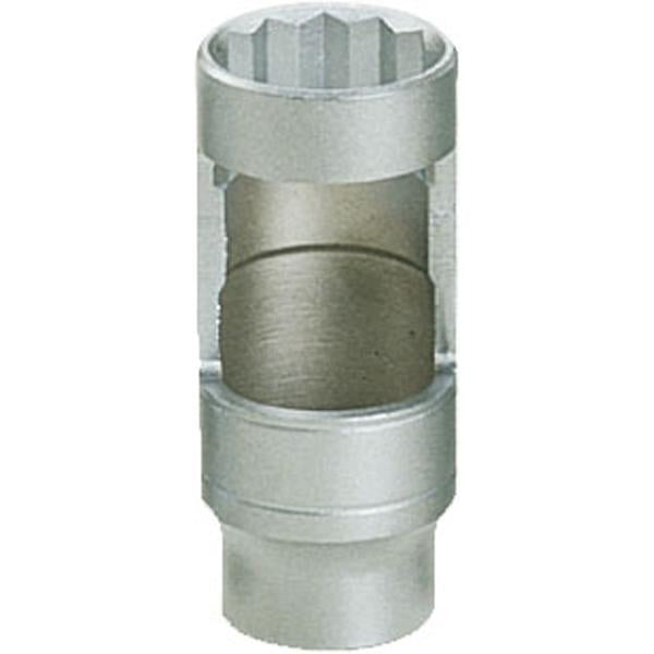 Teng 1/2In Dr. Injector Socket 27 X 85Mm** | Service Tools - 1/2 Inch Drive