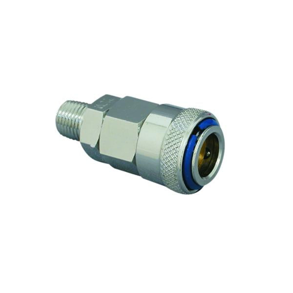 Champion 1/4In Male Air -Line Coupling Nitto | Air Line Accessories - Couplers-Air Tools-Tool Factory