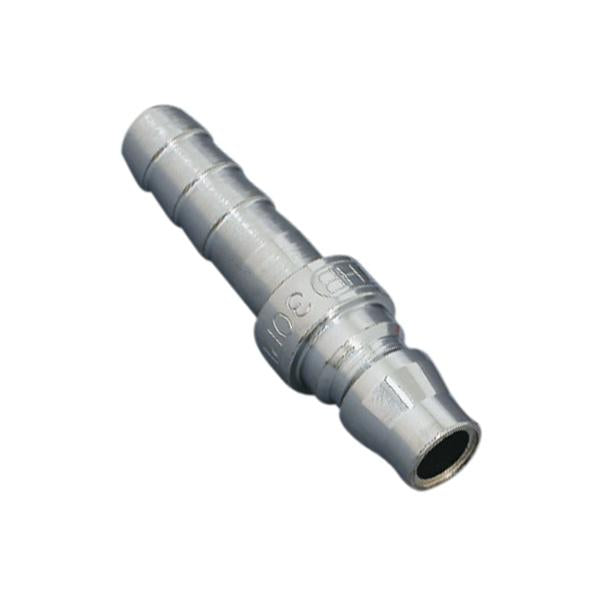 Nipple 3/8 Hose Barb - Nitto Air-Line Fitting | Air Line Accessories - Couplers