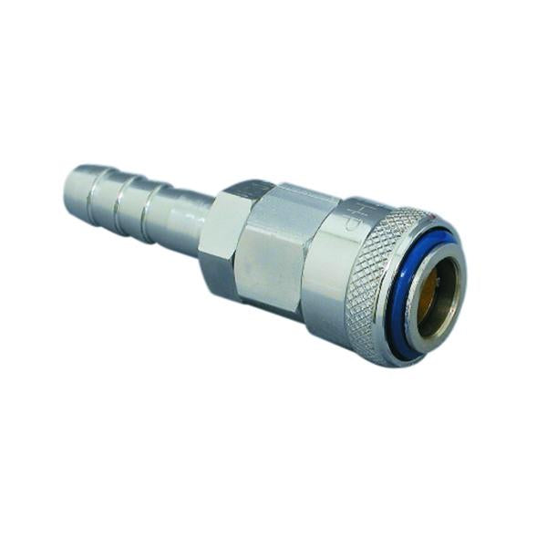 Champion 3/8In Hose Barb Air -Line Coupling Nitto | Air Line Accessories - Couplers-Air Tools-Tool Factory